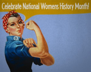 women'shistorymonth