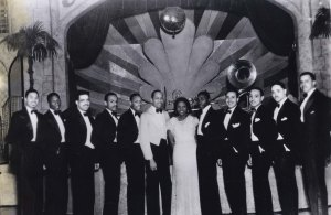 Mary Lou Williams created some of the most sophisticated big band hits for Andy Kirk, Benny Goodman, Duke Ellington and many other popular orchestras in the 1930s.