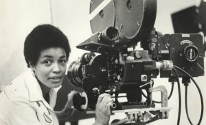 Former bacteriologist and journalist Jessie Maple was the first black woman to gain entry to New York's camera operator's union, and in 1981 she was the first black woman to direct an independent American feature film (